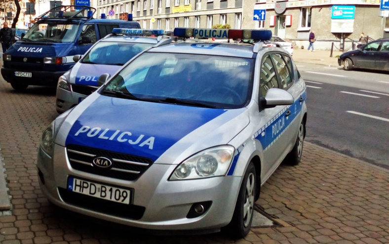 policja Lublin